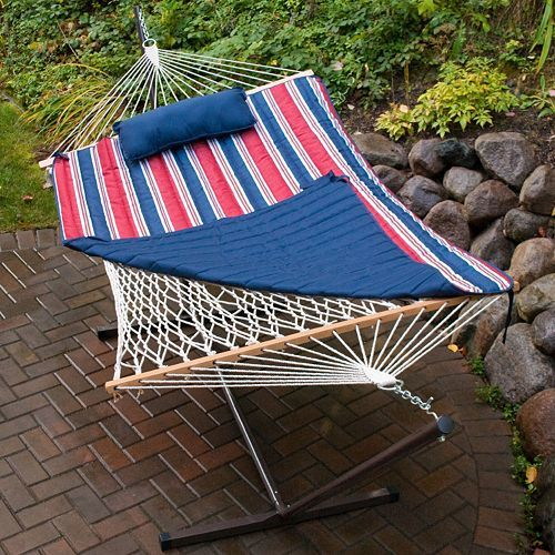Algoma Hammock 8-piece Set Only $59.99! Down From $250!