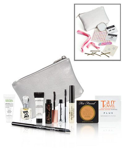 Macy's Prom Set Only $19.99! Down From $35.00! Ships FREE!