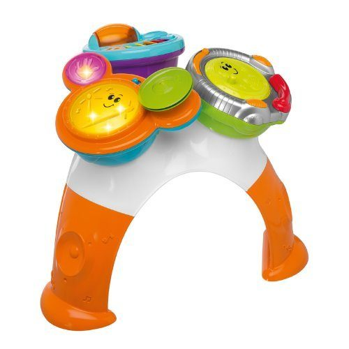 Chicco 3-in-1 Music Band Table Only $18.32 (Reg. $49.99)!