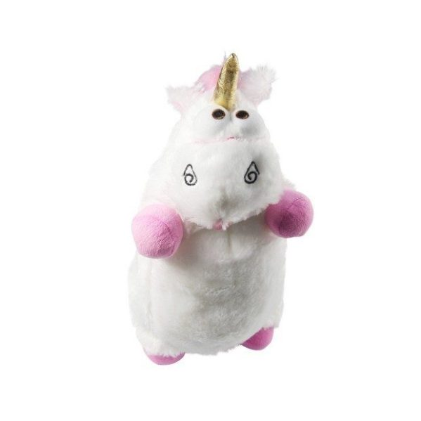 "Despicable Me ""It's So Fluffy"" 16"" Inch Unicorn Only $9.70 With FREE Shipping!"