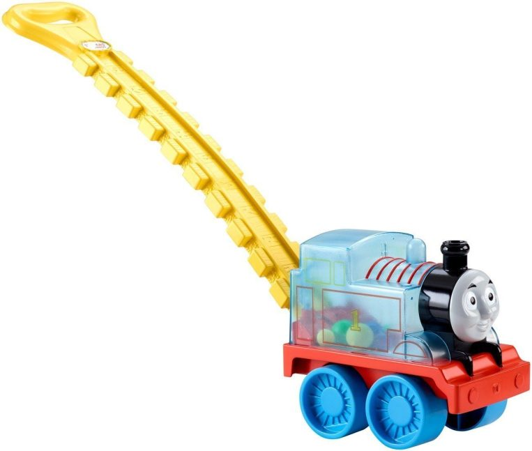 Fisher-Price My First Thomas The Train, Pop and Go Thomas Only $11.20!