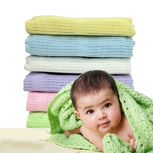 Northpoint 100% Cotton Baby Blankets Just $5.87 Down From $39.99 At GearXS! Ships FREE!