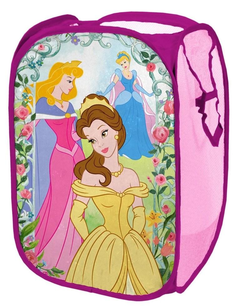 Disney Princess Pop Up Hamper Only $2.41 (Reg. $11.99)!