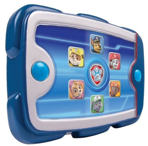 Paw Patrol Ryder's Pup Pad Just $8.99!  Down From $14.99!