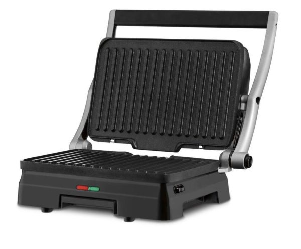 Cuisinart Griddler 3-in-1 Grill and Panini Press
