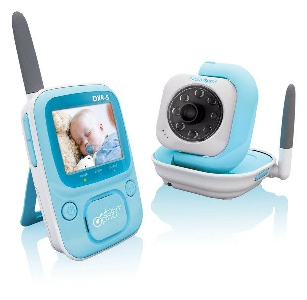 Infant Optics Digital Video Baby Monitor Only $99 Ships FREE!