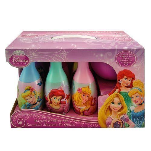 Disney Princess Bowling Set $8.84 + FREE Shipping with Prime! (reg. $27.99)