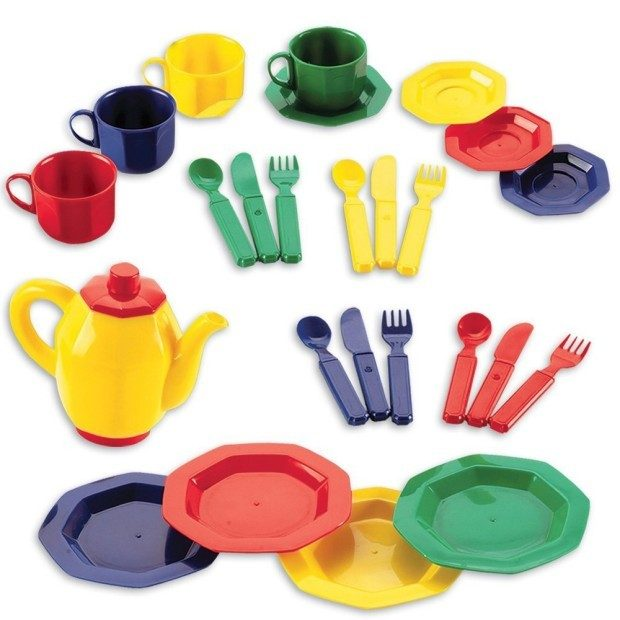 Educational Insights Dishes Set Just $7.29! (Reg. $18)