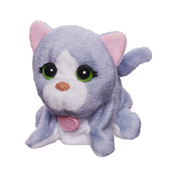 FurReal Friends Luvimals Sweet Singin' Kitty Pet Just $6.16!