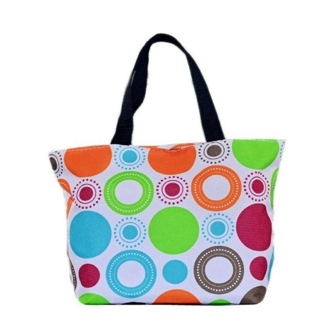 Insulated Neoprene Lunch Bag Just $3.49 + FREE Shipping!