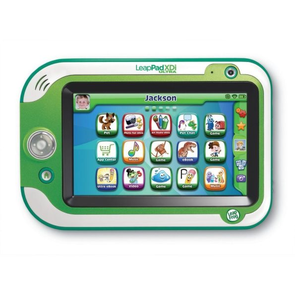 LeapFrog LeapPad Ultra XDi Kids Learning Tablet Just $64.99 + FREE Shipping!