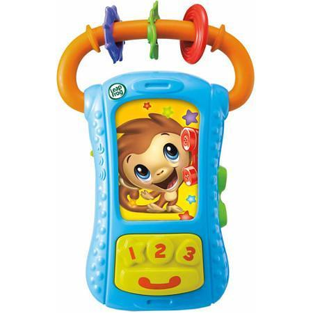 LeapFrog Phone