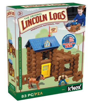 LincolnLogs