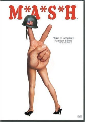 M*A*S*H (Widescreen Edition) on DVD Just $5!