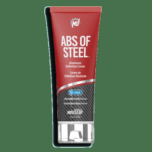 FREE Sample Of Abs Of Steel!