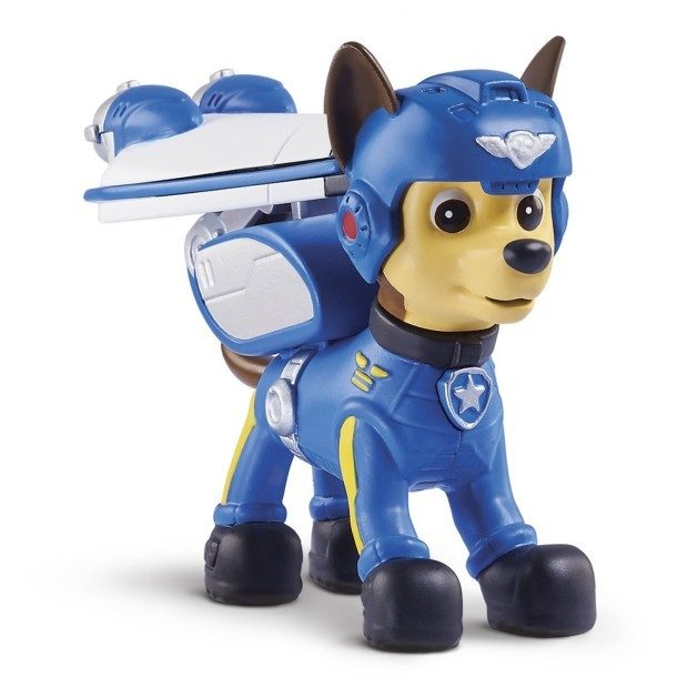 Paw Patrol, Air Rescue Chase Just $9.99!