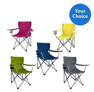 Ozark Trail Folding Chairs Only $6.88 Shipped!