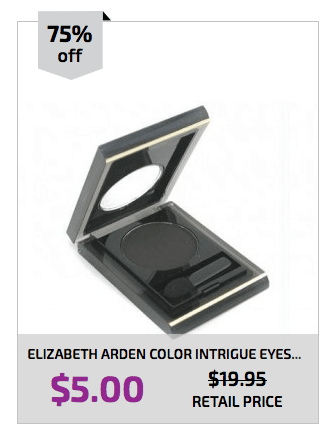 Elizabeth Arden Color Intrigue Eyeshadow As Low As $2 SHIPPED (Reg. $19.95)!