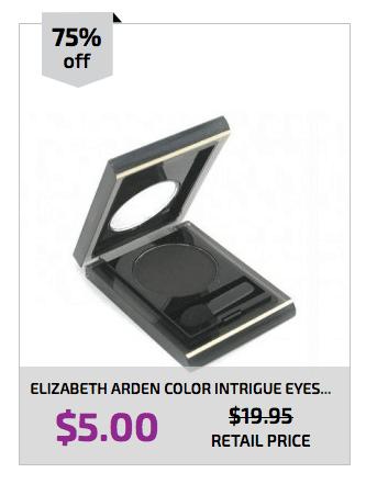 Elizabeth Arden Color Intrigue Eyeshadow As Low As $2 SHIPPED (Reg. $19.95)!