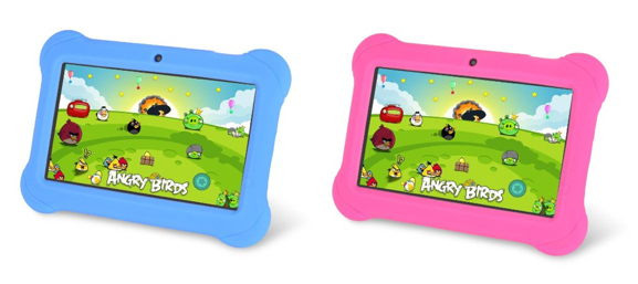 Orbo Jr. 4GB Android Kids Tablet Only $58.95 + FREE Shipping (Reg. $199.99)!