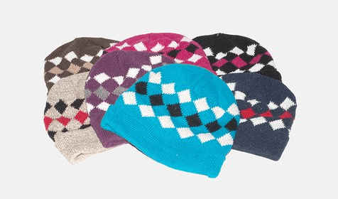 Winter Knit Hats