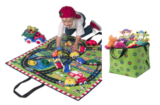 ALEX Early Learning Toys Little Hands Playmat Only $11.79 + FREE Prime Shipping (Reg. $20)!