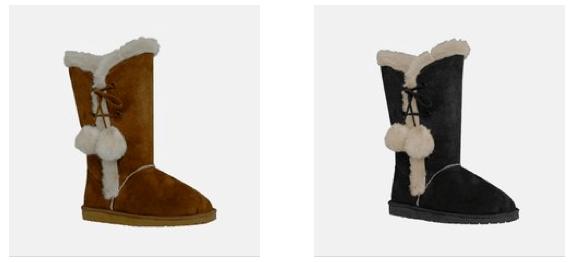 HOUNDS Women's 13 inch Boots $19.98 SHIPPED (Reg. $45)!