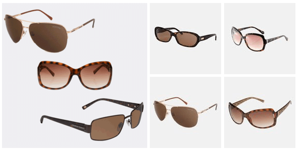 Kenneth Cole, Guess and Tommy Bahama Sunglasses As Low As $8.99 + FREE Shipping (Reg. $70+)!