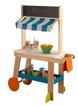 Lemonade Stand Playset Only $34.99! Down From $100!