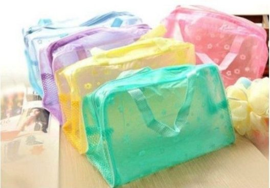 Makeup Beauty Storage Traveling Bath Bags Just $2.28 SHIPPED!