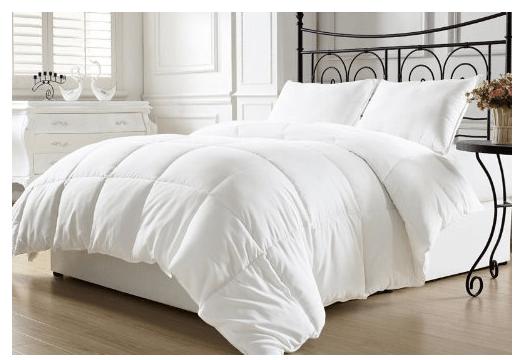 Full/Queen Size Down Alternative Comforter