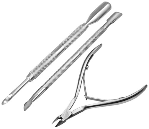 Cuticle Tool Pack Only $3.14 + FREE Shipping!
