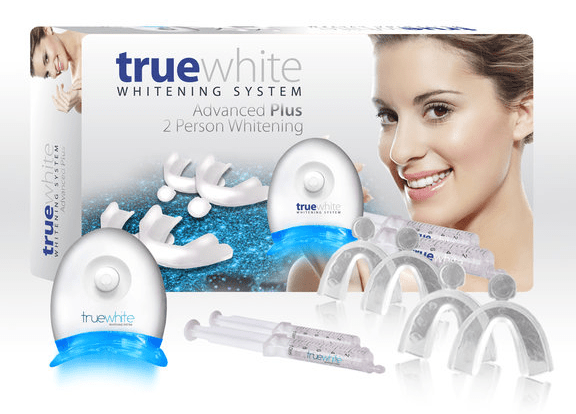 True White Advance Plus Whitening System for 2 Only $9.99! Down From $199.99! Ships FREE!