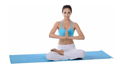 Sunny Health and Fitness Yoga Mat Just $8.00! Down From $18.99!