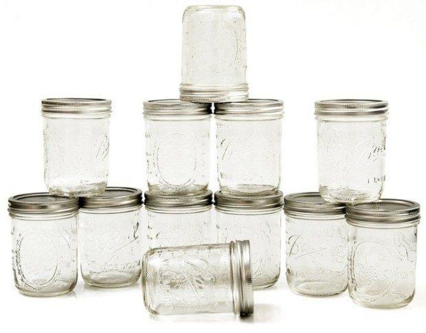 Ball Mason Canning Jars Just $8.47!  (Was $30)