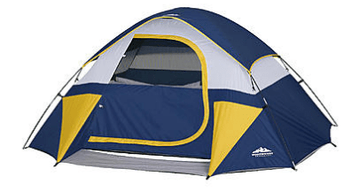 Northwest Territory Sierra Dome Tent Just $24.99! Down From $50!