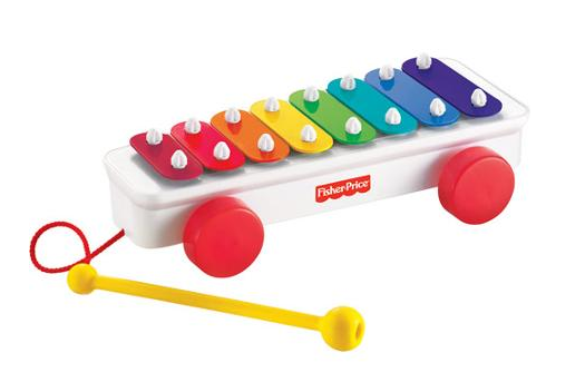 Fisher-Price Classic Xylophone Just $9.91 Down From $19.98 At Walmart!