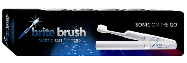 Travel Sonic Toothbrush Only $7.99! Down From $39.99! Ships FREE!