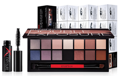 Smashbox Double Exposure Eyeshadow Palette Only $26.00! Down From $52.00! Ships FREE!