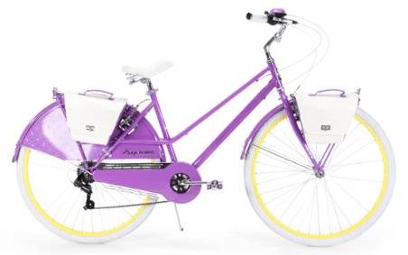 700c Huffy Supreme Women's Cruiser Bike Just $79.00! Down From $199.00!