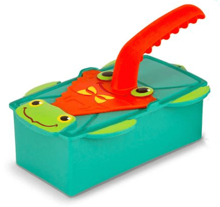 Melissa & Doug Sand Brick Maker and Trowel Set Just $4.99!