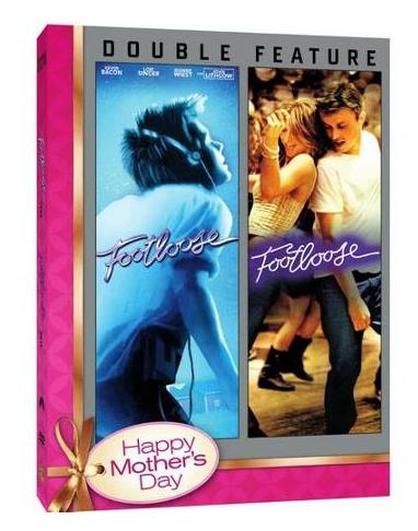 Footloose (1984) / Footloose (2011) (Walmart Exclusive) Just $5.00! Down From $13.13!