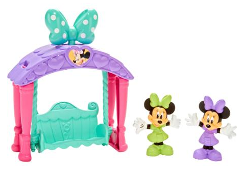 Disney Minnie Mouse Sweet Friends Just $5.56! Down From $9.97!