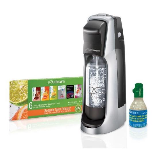 SodaStream Kit