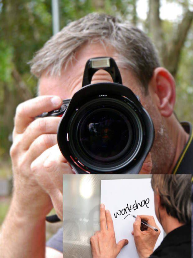 FREE Best Buy Digital Photography Workshop!