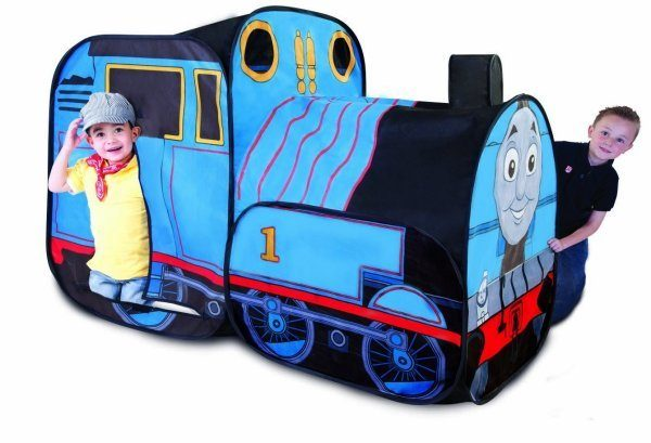 Thomas the Tank Engine Play Tent