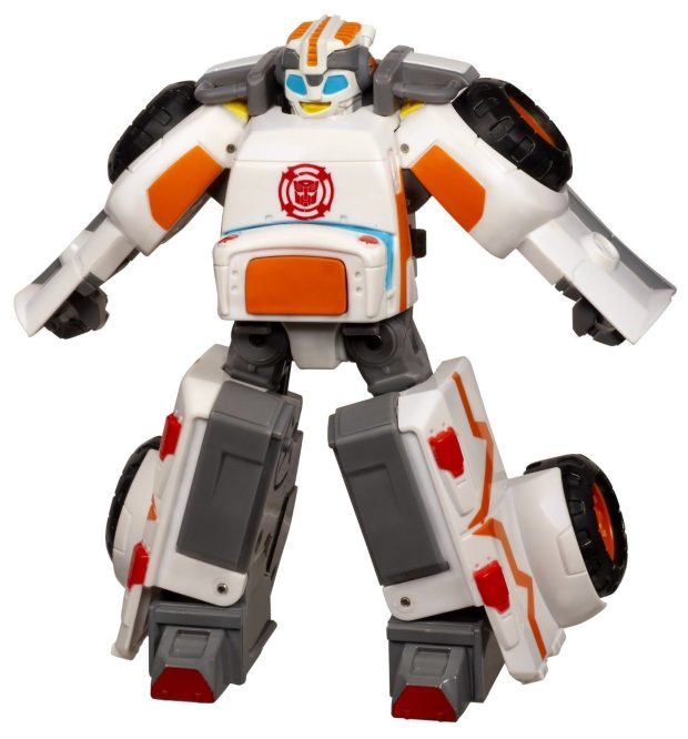 Transformers Rescue Bots Medix The Doc-Bot Action Figure Just $7.62!
