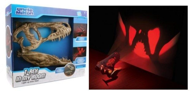 Uncle Milton - T-Rex In My Room Just $11 Down From $30!
