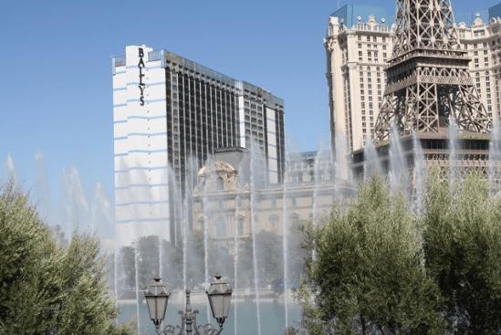Vegas On A Budget!