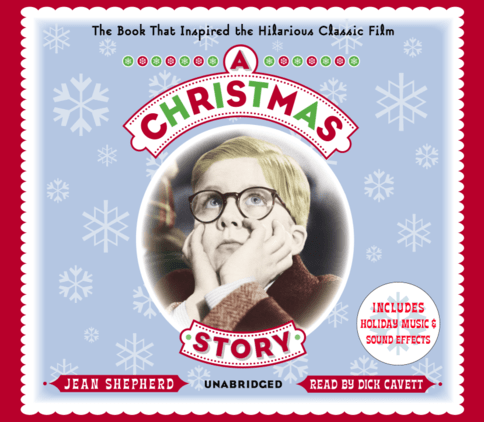 "FREE ""A Christmas Story"" AudioBook Download!"